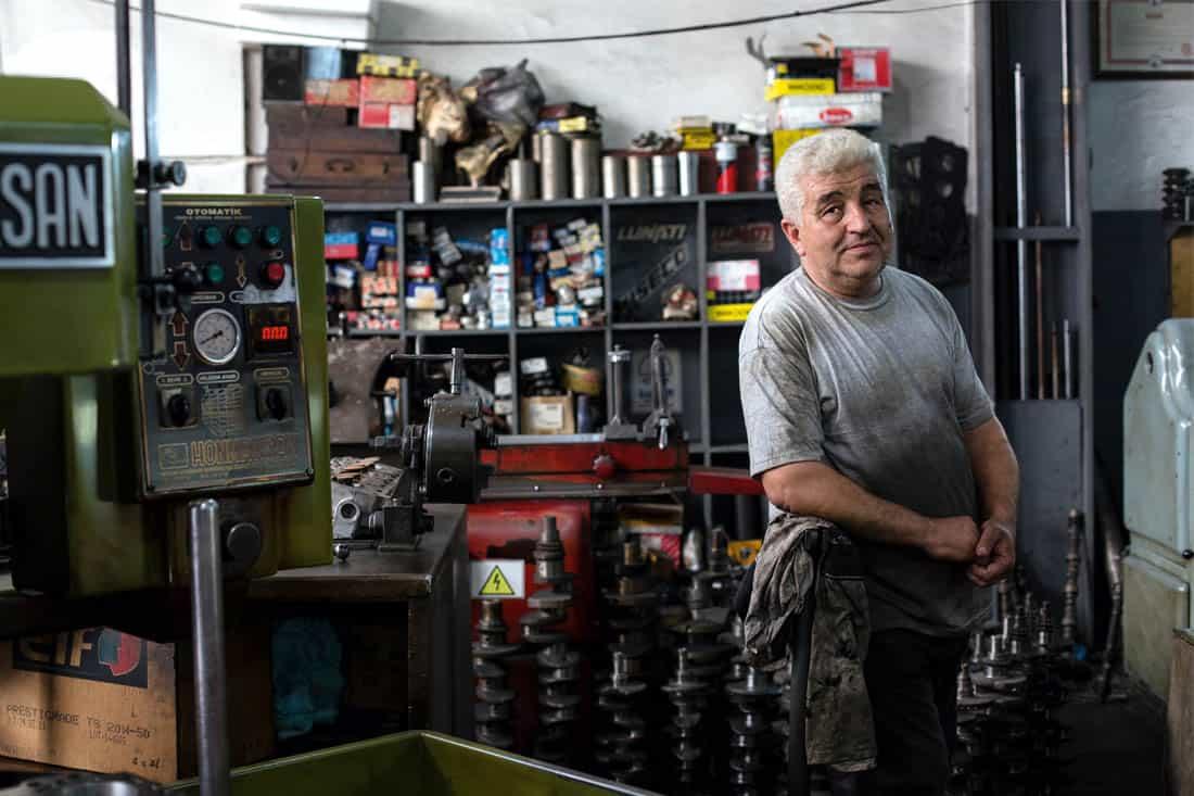 More than a quarter of SME businesses knocked back for finance